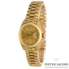 Rolex Lady-Datejust 26 Ref.69178 Full set