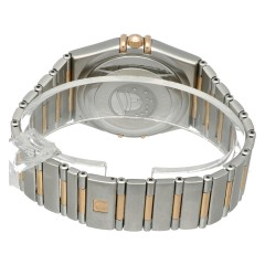 Omega Constellation ''50th Anniversary'' Diamond