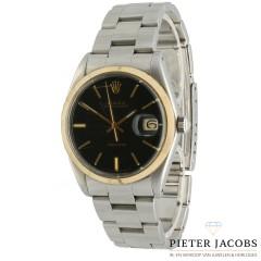 Rolex Oysterdate Precision Ref.6694  Jaar: 1966