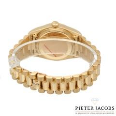 Rolex Day-Date 36 Ref.18038 Diamond Dial