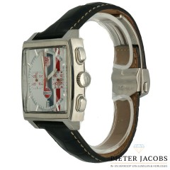 Tag Heuer Monaco Vintage Gulf.Limited Edition 0092/4000