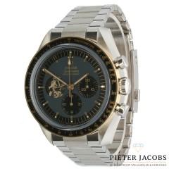 Omega Speedmaster Moonwatch Apollo 11 50th Anniversary