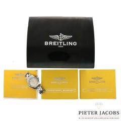Breitling Colt Oceane Ladies Ref. A77380