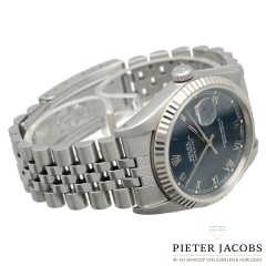 Rolex Datejust 36 Jubilee Ref. 16234