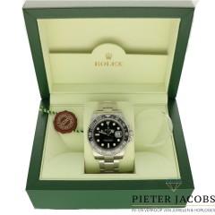 Rolex GMT-Master II Ref. 116710LN (Gereserveerd)