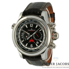 Jeager-LeCoultre Master Compressor Extreme World