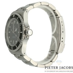 Rolex Submariner No Date Ref. 14060M