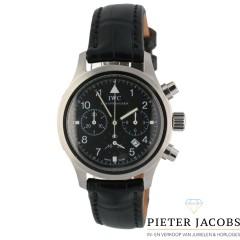 IWC Pilot Chronograph IW3741