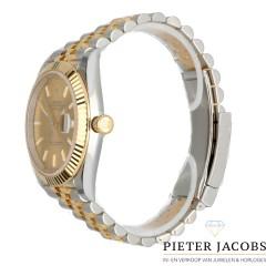 Rolex Datejust 41 Goud/Staal Jubilee Ref.126333