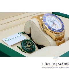 Rolex Yacht-Master II 44 18K. Ref.116688