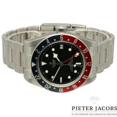 Tudor Black Bay GMT ''Pepsi'' Ref. 79830RB