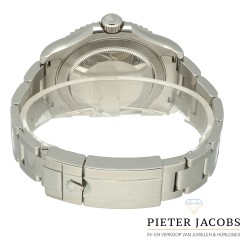 Rolex Yacht-Master 40 ''Rhodium dial'' Ref. 116622