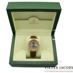 Rolex Datejust 18K Ref.116138