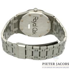 Audemars Piguet Royal Oak Ref. 4100ST Rare ''Tropical dial'' 1980