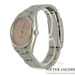 Rolex Oyster Perpetual Date Ref.115234