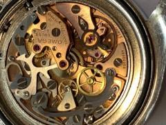 Omega Speedmaster Professional Moonwatch ''DON'' Bezel Ref. 145.022-69ST