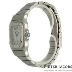 Cartier Santos Galbee Quartz Ref. 987901