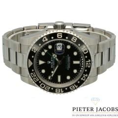 Rolex GMT-Master II Ref. 116710LN Full set 2016
