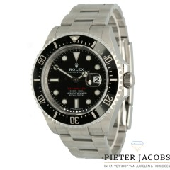"Rolex Sea-Dweller ""Red"" Ref.126600"