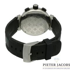 Louis Vuitton Tambour Ref.Q118F