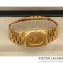 Rolex Cellini Vintage 18Krt goud Ref. 4350
