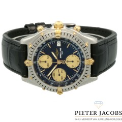 Breitling Chronomat Chronograaf Ref.B13047