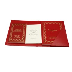 Cartier Pasha Chronograaf Ref.1050