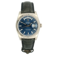 Rolex Day-Date 36 Ref.118139 2019 Witgoud