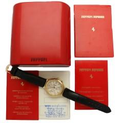 Ferrari By Cartier 18K gold Chronograaf ''F40'' Ref.344716