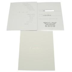 Cartier Ballon Blue XL 46mm RoseGoud Ultra Thin