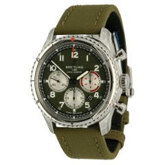Breitling Aviator 8 Curtiss Warhawk AB0119