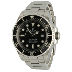 Rolex Sea-Dweller Deepsea Ref. 116660