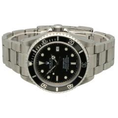 Rolex Sea-Dweller Ref: 16600