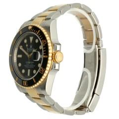 Rolex Submariner Date Ref.116613LN mint cond. Full Set