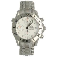 Omega Seamaster Professional Diver 300M Chronograph ref. 2598.20.00