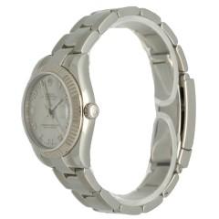 Rolex Datejust 31 Parelmoer diamant
