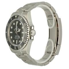 Rolex Submariner No Date Ref.124060