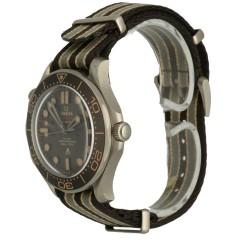 Omega Seamaster Diver 300 M 007 James Bond 2021